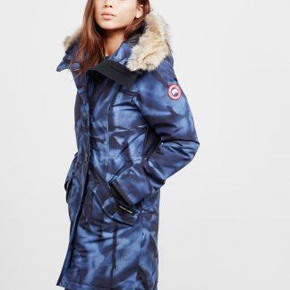 d5bbd5e6d059d Luxury Designer Canada Goose Rossclair Padded Parka Jacket Canada Goose  Coats